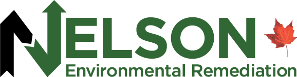 Nelson Environmental Remediation Ltd. wordmark