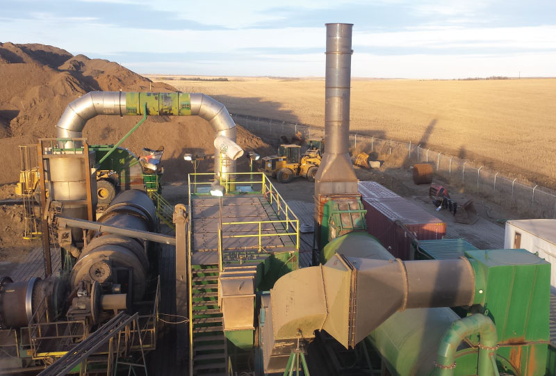 Nelson Environmental Remediation