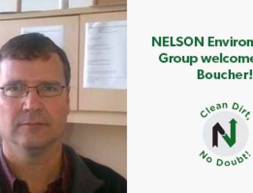 NELSON Environmental Group is growing in BC!